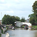 Trent and Mersey Canal, Middlewich, Cheshire - geograph.org.uk - 578021.jpg