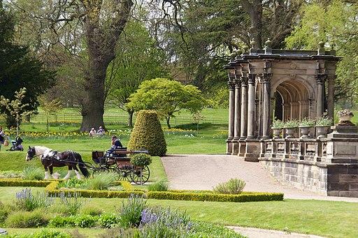 Trentham Gardens 2015 53