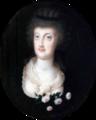 Tresca - Maria Carolina of Austria - Museo Duca di Martina.png