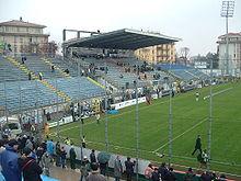 ff645ec2eb33 Stadio Omobono Tenni - WikiVisually
