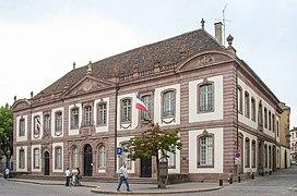 Colmar wikip dia - Tribunal de grande instance de strasbourg chambre commerciale ...