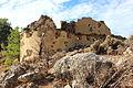 Tripiti beach – Fortress - 02.jpg