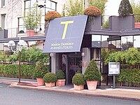 Ouverture Nouveaux Restaurants Paris