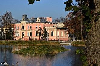 Trzebnica - County Office