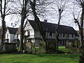 Tudor Merchant's House (Saracen's Head), Kings Norton.jpg