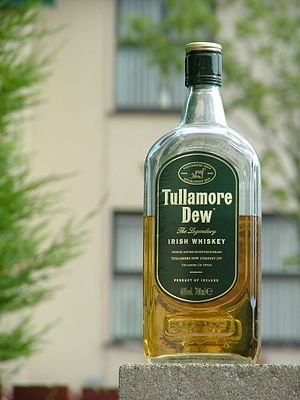 Tullamore - Tullamore Dew