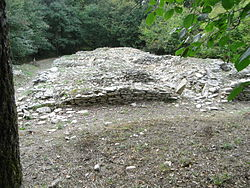 Image illustrative de l'article Tumulus de champ Châlons