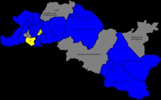 2006 Tunbridge Wells Borough Council election
