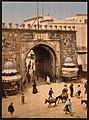 Tunis. La porte française-LCCN2001699389.jpg