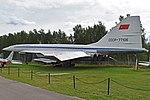 Tupolev Tu-144 'CCCP-77106' (39397541741).jpg