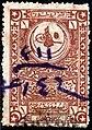 Turkey 1890-1891 fixed fees revenue Sul598.jpg