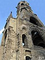 Turmruine - Gedächtnis - Kirche - Berlin - panoramio.jpg