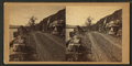 Turnpike. Drive around Megunticook Mountain, by H. A. Mills.png