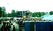Tuska Open Air Metal Festival 2004 - Helsinki