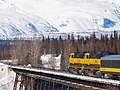 Two Alaska Railroad SD70MAC locomotives.jpg