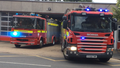 Two Hertfordshire Fire Engines responding from Hemel Hempstead Station.png