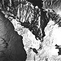 Tyeen Glacier, mountain glacier and aretes, August 12, 1980 (GLACIERS 5952).jpg