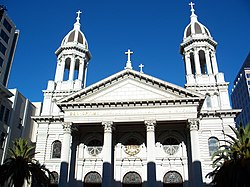 USA-San Jose-Cathedral Basilica of Saint Joseph-3.jpg