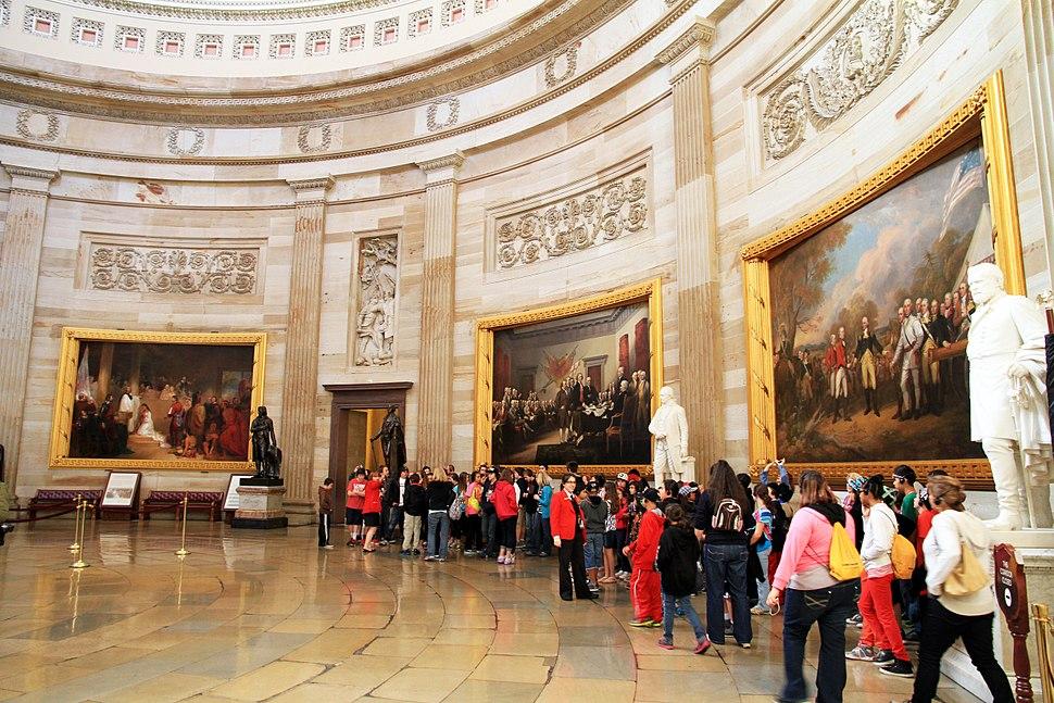 USA-US Capitol4