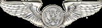 Badge du personnel navigant de l'USAAF.png