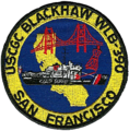 USCGC Blackhaw Badge.png