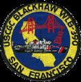 USCGC Blackhaw Badge.png