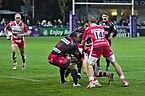 USO-Gloucester Rugby - 20141025 - Action de jeu.jpg