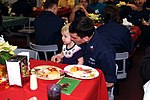 USS George H.W. Bush Christmas dinner 121225-N-MU440-028.jpg