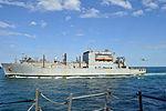 USS George Washington vertical replenishment 150706-N-ZZ999-003.jpg