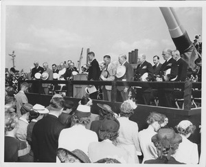 USS North Carolina launching ceremony NARA BS 73086.tif