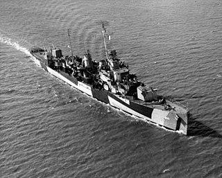 USS Phelps (DD-360)