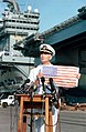 US Navy 010919-N-5786V-002 USS Theodore Roosevelt (CVN 71) Commanding Officer.jpg