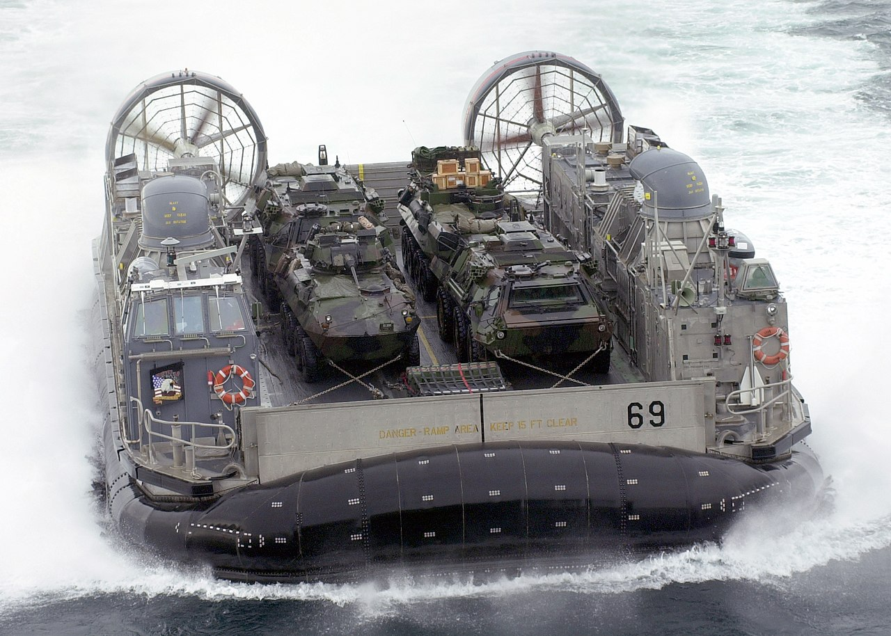 Landing Craft For Sale Texas
