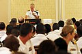 US Navy 080724-N-8933S-067 Chief of Naval Operations (CNO) Adm. Gary Roughead speaks during the 36th Annual National Naval Officers Association (NNOA) professional development and training conference.jpg