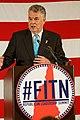 US Representative of New York Peter T. King at -FITN in Nashua, NH (16596621623).jpg