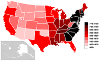 US states by date of statehood red.PNG