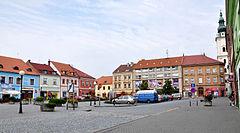 Marian Square