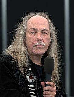 Uli Jon Roth German guitarist (born 1954)