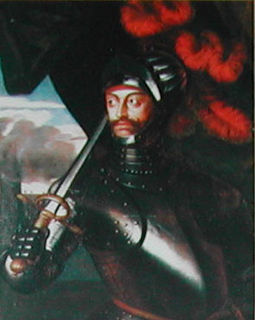 Ulrich I, Count of East Frisia First Count of East Frisia