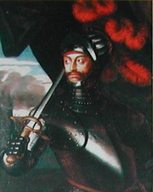 Ulrich I, Count of East Frisia - Ulrich I, count of East Frisia
