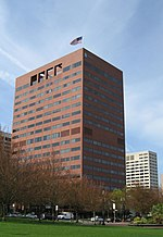 Umpqua Bank Headquarters - Portland, Oregon.JPG
