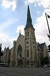 Union Park Congregational Church and Carpenter Chapel 3