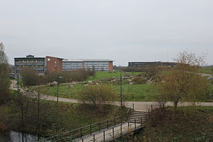 University of Flensburg - University of Flensburg
