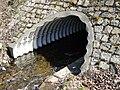 Useriner Mühle Abfluss Useriner See (Havel) 2010-04-07 143.jpg