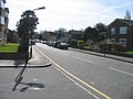 Uxbridge Road, Hatch End, HA5 - geograph.org.uk - 371626.jpg