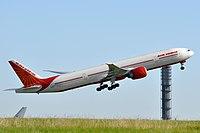 VT-ALT - B77W - Air India