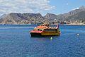 Vaixell turístic a Calp.JPG