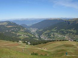 Val Gardena - Wikipedia