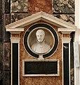 Valerio cioli o antonio dosio, monumento di pietro paolo mignanelli, capitano alla battaglia di lepanto, 1583, 02.jpg