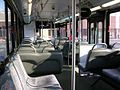 Valley Metro bus interior in Roanoke, Virginia.jpg